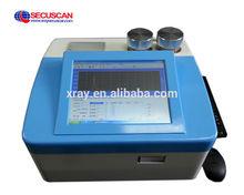 SECUSCAN Millitary Desktop Explosive & Drug Checking Detector