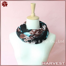 Useful special scarves cotton viscose