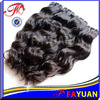 2014 Natural color Good luster Remy and Virgin silky natural wave wholesale indian hair