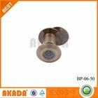 Wireless camera peephole brass Door Viewer