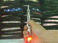 sigaretta elettronica lente di ingrandimento per il diamante bcc
