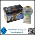 High Quality Audio Commercial Wireless Bluetooth Water Fountain Speaker