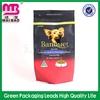 economical fish/bird/cat dog/cow/horse/duck/chicken plastic pet food bag/pouch