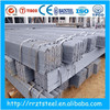 what is the angle iron load capacity & a36 grade galvanized angle iron for building
