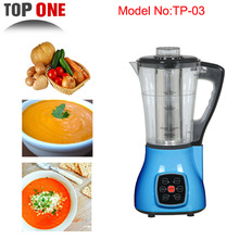 As see on TV Soup Maker with CE,ROHS,GS,SAA TP-03