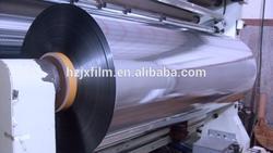 Poyester film laminated film 6-200micron pet film packaging film