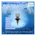 aluminum perfume spray perfume cosmetics packaging