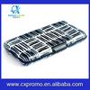 Large Size Aluminum RFID Blocking Wallet Credit Card Case Holder Organizer