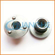 China wholesale high quality car wheel lock nut kit