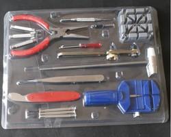 Factory price 16pcs watch repair tool kit