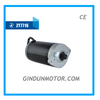 150w 24v brush DC motor for electric vehicle ZY7716