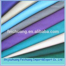 high quality poplin 100% cotton dyeing fabric
