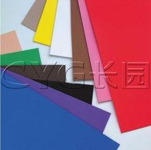 CYG waterproof shock absorption XPE foam car trunk mat/floor mats