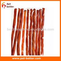 Premium Rawhide Twisters Chicken Flavored Dog Chews