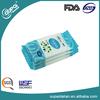10pcs hand sanitizer oem wet tissue