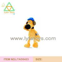 wholesale cute stuffed dog toys meet CE Plush Toy Stuffed Dog