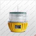 Faro de advertencia LED a energía solar/luz de energía solar para torres de telecomunicaciones