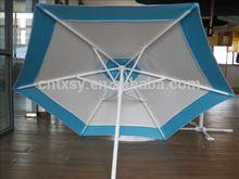 Advertising Custom Wood / Aluminium / Metal Sun Garden Patio Umbrella,Outdoor Parasol / Umbrella, Umbrella