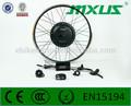 500w/1000w/1500w/3000w mxus güçlü e bisiklet kiti