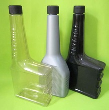 HDPE Material Different Shapes 1 Gallon Plastic Bottle for Petrol