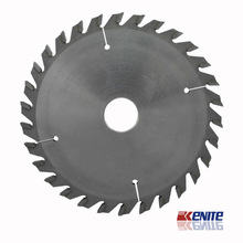 Professional manufacturer Kenite hot sell v grooved blade for a table saw