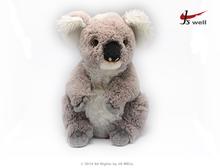 Customized design promotional gift hot sale plush toy stuffed koala toy
