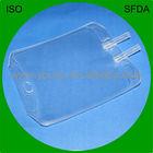 medical NON-PVC pressure IV bag