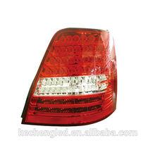 New arrival auto led tail light /lamp for kia sorento led