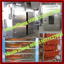 smoked dried fish/smoked shrimps/electric meat smoker 008615037127860