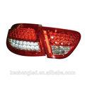 Precio de choque de bus hyundai precios para hyundai elantra led lámpara de cola/luz