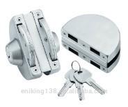 excellent quality Safety sliding glass lock& door lock