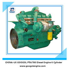 Googol Small Diesel Engine Water Cooled 6 Cylinder Hot Sale