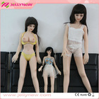 JND066M Amazing male lover!!! real skin feeling high quality mini silicone sex doll