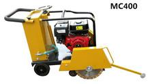 MC400 gasoline engine concrete saw