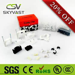 CSV safty high quality stainless steel nail clip