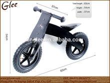 baby wood bike