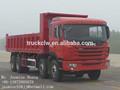 العلامة التجارية الصين الجديدة شاحنة jac شاحنة قلابة