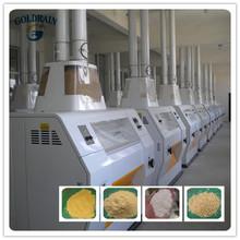 Farm corn grinding machine for ugali, pap fufu