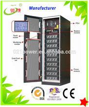 Single Phase Pure Sine Wave UPS Rack Mount Online UPS 1KVA to 10KVA
