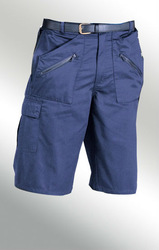 Action Shorts workwear multiple zipper pockets work shots