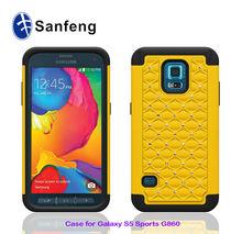 2014 trend fashion hot sale phone case s5 sport G960