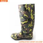 2014 New waterproof rain shoes for men working rain boots RTR001