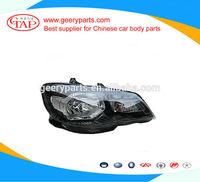 auto spare parts headlight faw v5