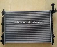 High quality OEM Aluminum radiator for GM Enclave 3.6L 09-