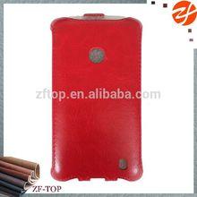 for Sony Xperiaa E dual C1605 leather case