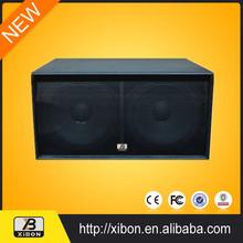 5.1 channel hi-fi multimedia active speaker system