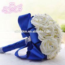cheap artificial artificial flower wedding centerpiece