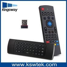 mx3 2.4ghz wireless keyboard slim usb
