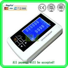 MSLUA02v Christmas promotion!! Palmsize & mini urine test machine