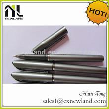 Best sale 2014 newest promotional logo pen souvenir